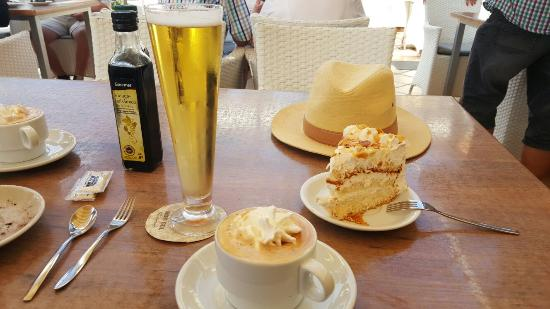 Bon Sol: Kaffee Und Kuchen Angebot