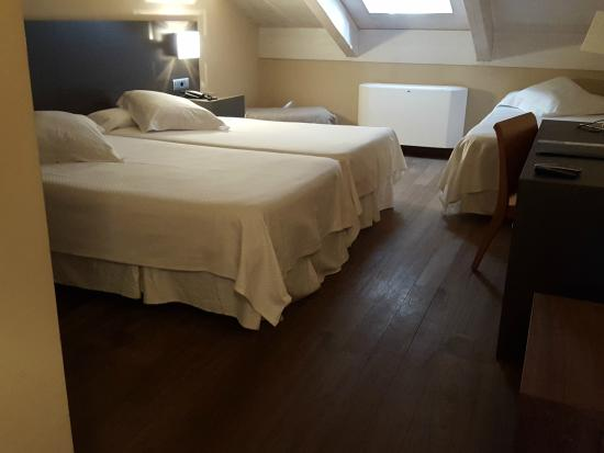 Photo of Hotel De Floriana Molinaseca