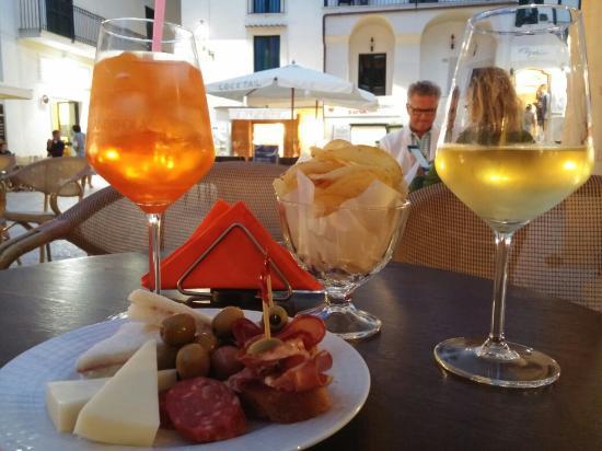 Bar Nibbio