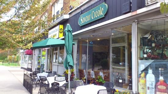 Saveur Creole Montclair Menu Prices Restaurant Reviews Tripadvisor
