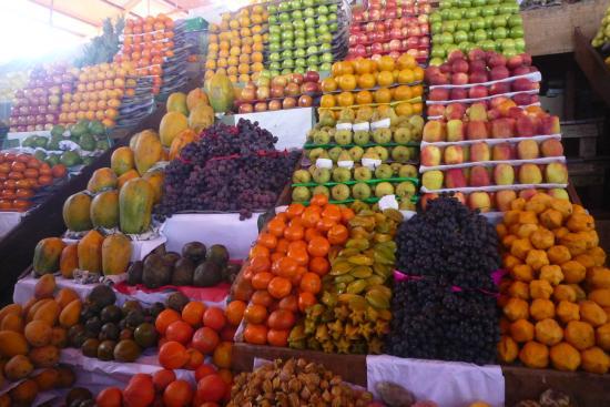 Typical Market Peru Picture Of Advice Peru Cusco Tripadvisor