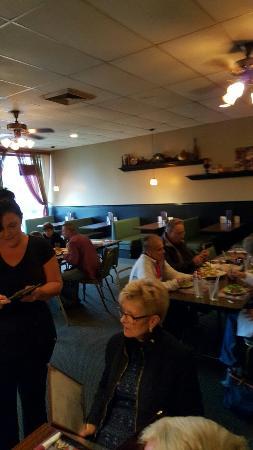 Frankie's Firehouse Restaurant