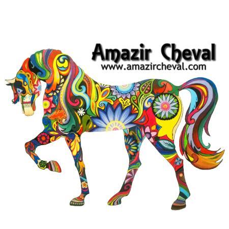 Amazir Cheval