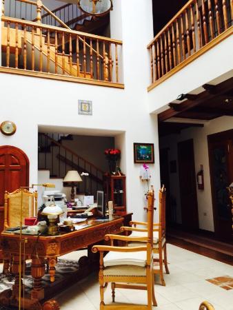 Hotel El Relicario del Carmen: photo0.jpg