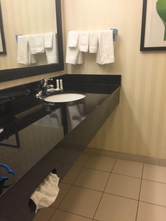 Fairfield Inn & Suites Tallahassee Central: photo2.jpg