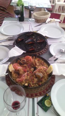 La Mina Restaurante