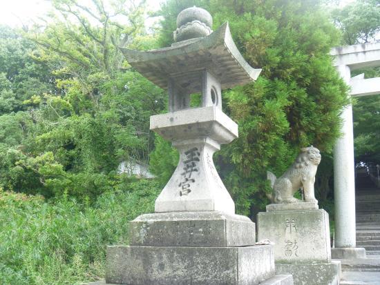 Tamaigu Toshogu