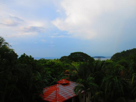Villa Vista Mar : The View