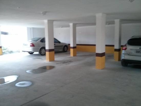 Apart Hotel Atlantico