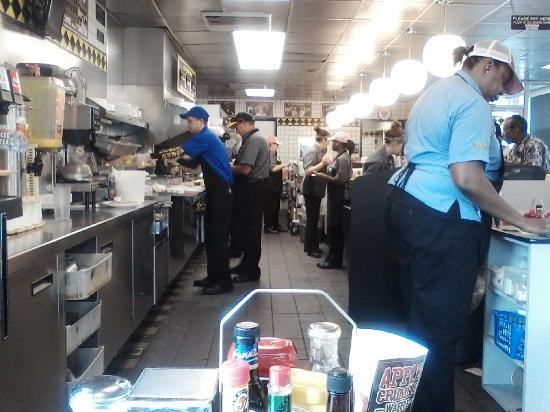 "Waffle House: at  the  ""pass"