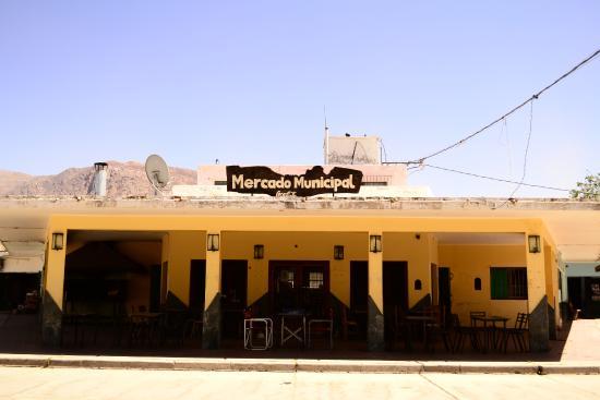 Mercado Artesanal Cafayate