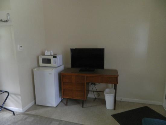 Montello, วิสคอนซิน: Queen Room