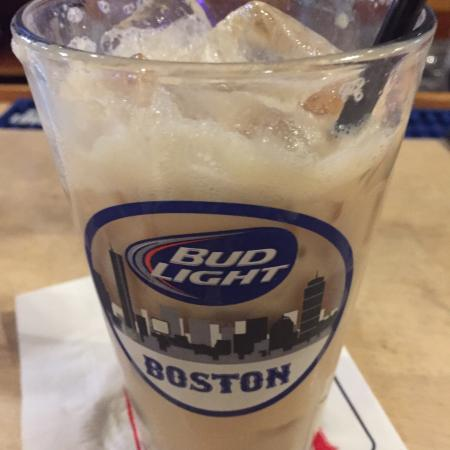Malden, MA: Great drinks at reasonable prices! Definitely will come back for more! The server was very atten