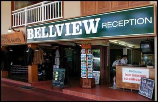 The Bellview 사진