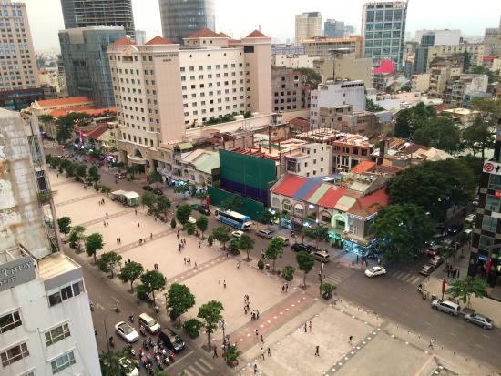 Palace Hotel Saigon Photo