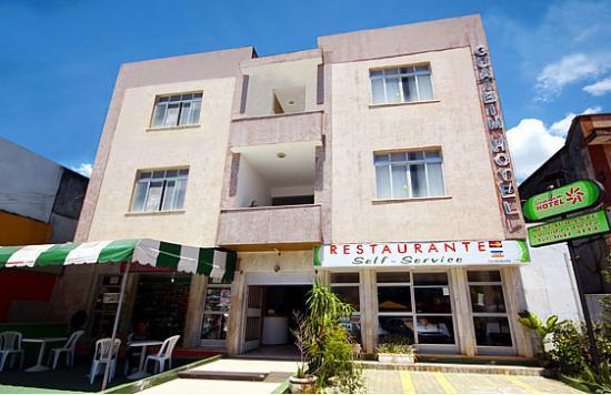 Guaibim Hotel