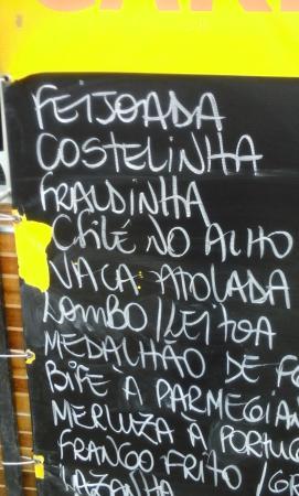 Bar Santa Isabel