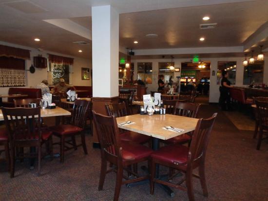 Dining Area Picture Of Stockmans Casino Fallon Tripadvisor
