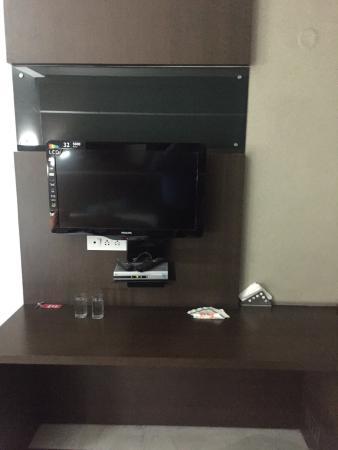 Shiv Shankar Hotel: Comfortable and cozy rooms