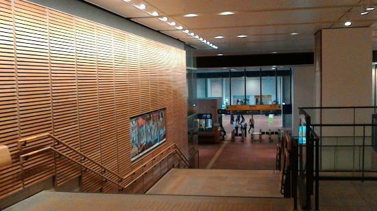 旭川站大楼