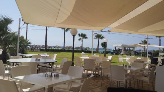 Sotira, Siprus: Nissaki Bar, Ayia Thekla