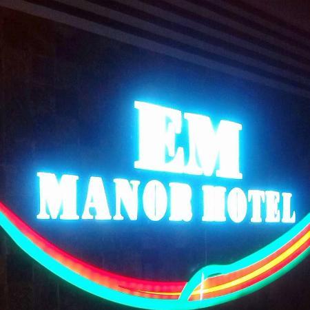 EM Manor Hotel