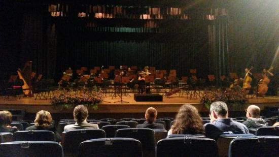 Teatro Municipal Jose de Castro Mendes: Teatro Castro Mendes