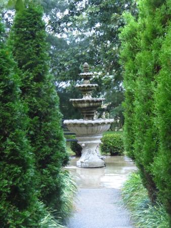 Σπρίνγκφιλντ, Κεντάκι: Fountain