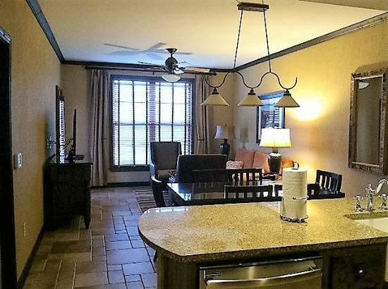 one bedroom picture of hyatt residence club san antonio wild oak rh tripadvisor com