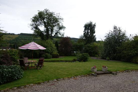 Kilmore Farmhouse: lovely house