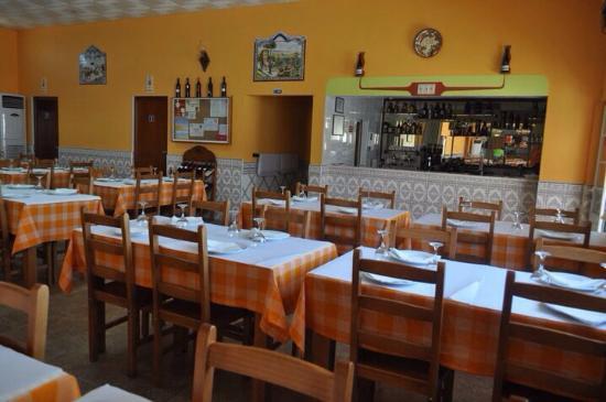 Restaurante Adega Tipica