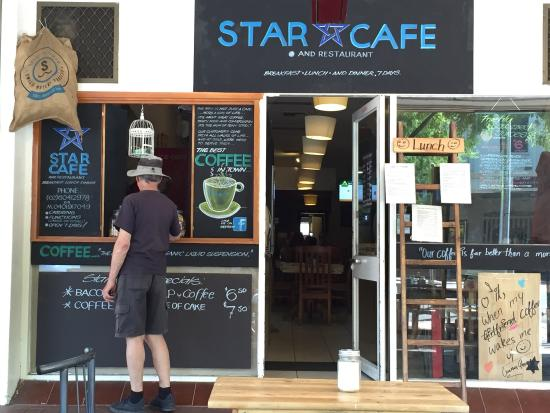 Star Cafe and Bar