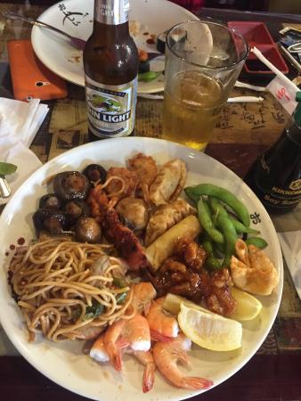Tamura Japanese Seafood: photo0.jpg