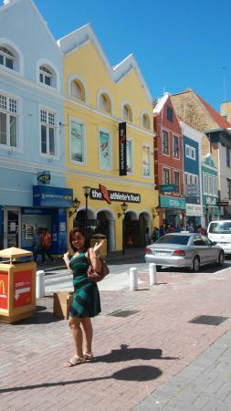 Plaza Hotel Curacao Punda