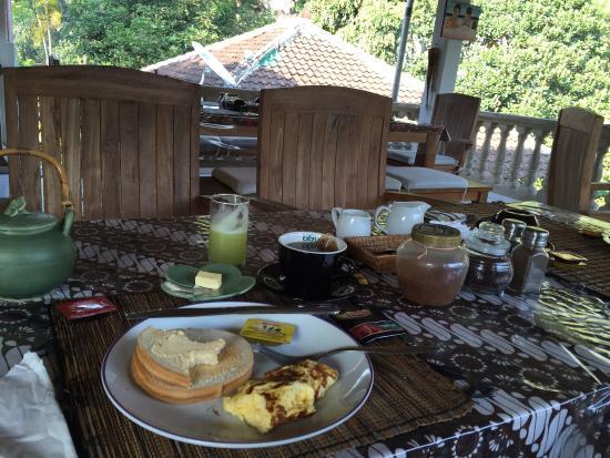 B&B Home Stay Griya Jungutan: photo3.jpg