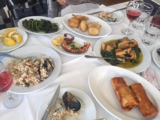 Eat And Walk Food Day Tours Thessaloniki