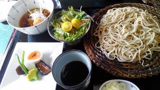 Japanese culinary art Kawaguchi