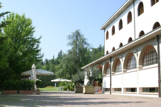 Photo of Hotel Missirini Bertinoro