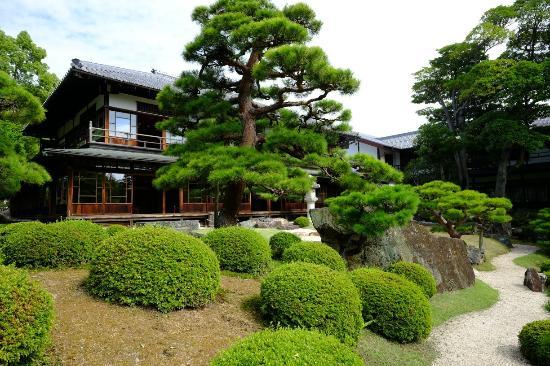 Keiunakan Garden