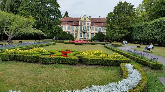 Abbots Palace