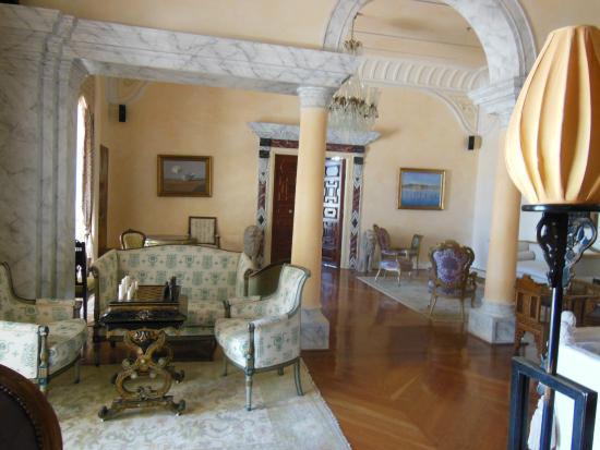 Empfangsbereich picture of la maison bleue el gouna el gouna tripadvisor - La maison bleue chanson ...