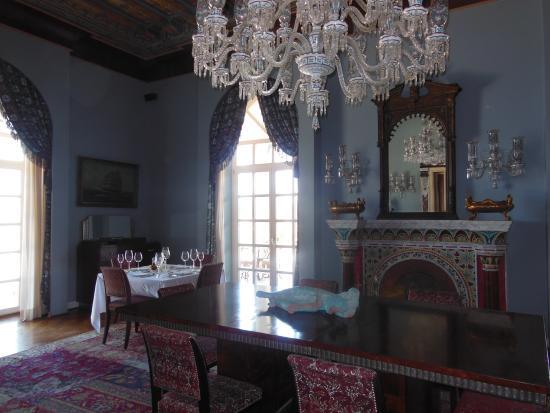 restaurant picture of la maison bleue el gouna el gouna tripadvisor