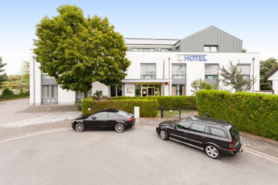 Amedia Suites Russelsheim