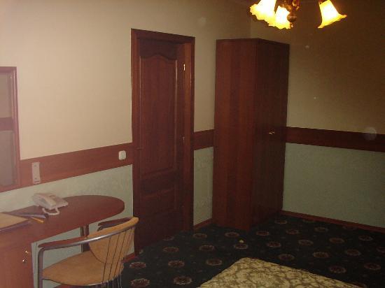 Hotel Orekhovo : номер