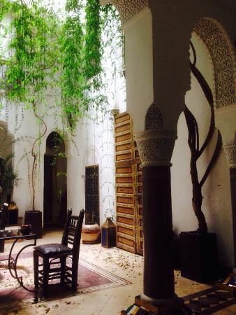 Riad Dar Eliane: photo2.jpg