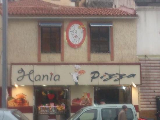 Pizza Hania Bir Mourad Rais Photo De Hania Alger Tripadvisor
