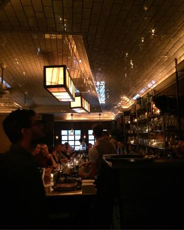 Photo of American Restaurant Weather Up Tribeca at 159 Duane St, New York, NY 10013, United States