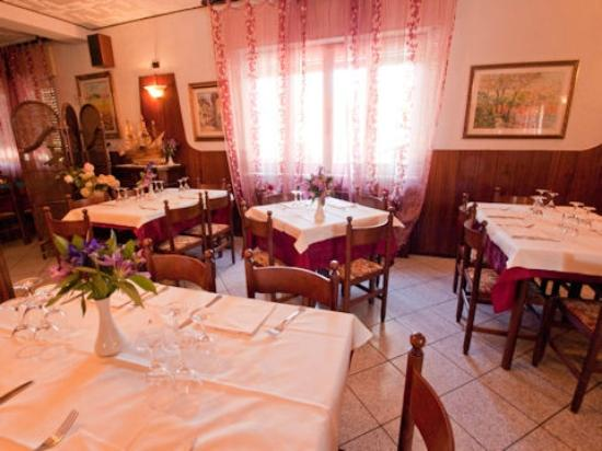 Hotel La Collinetta Foto