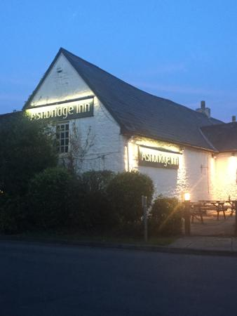 The Ashbridge Inn: Ashbridge Inn