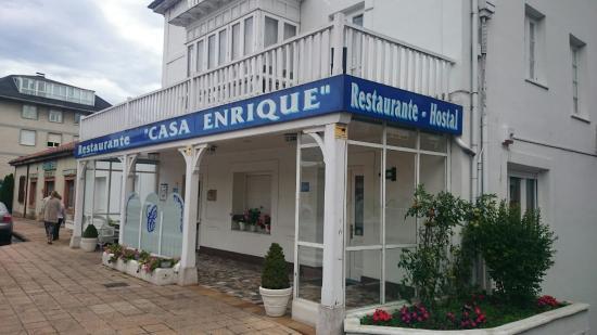 Casa Enrique: -